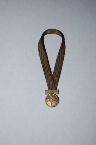 "Ceremonial Medal 12/"" Luke Skywalker Han Solo-Hasbro-Star Wars-Use To Customize"