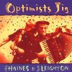 Optimist's Jig by Mark Haines CD 773958113923