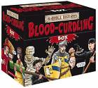 Blood-curdling Box by Terry Deary (Paperback, 2008)