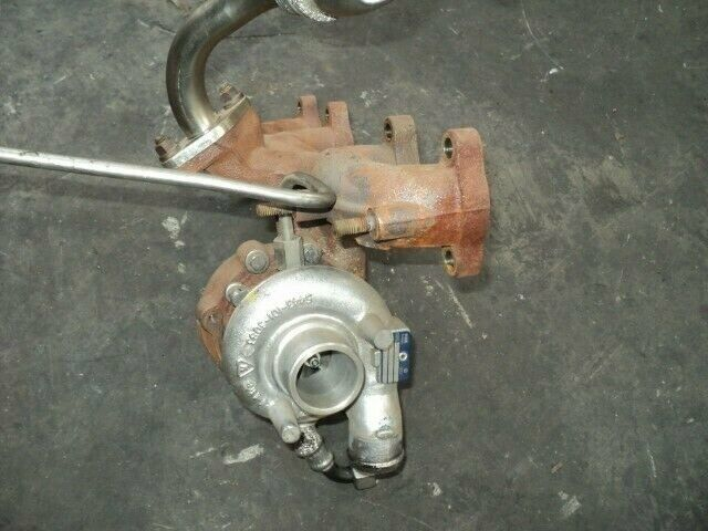 POLO 1.9 LOOSE TURBO (ATD)  FOR SALE