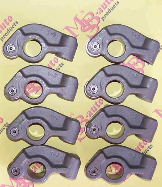 Magna//Pajero TR-TS Mitsubishi Roller Rocker Arms for 4G52 4G54 engines
