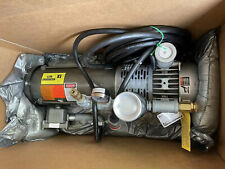 Allegro Ambient Breathing Air Pump Model A 1500ex Model 9833 New