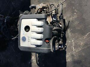 2006-VW-PASSAT-B6-2-0-DIESEL-BKP-ENGINE-TURBO-INCLUDED