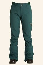 BILLABONG 2017 Women's SUKA Snow Pants - DTA - XL - NWT