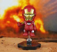 Marvel Universe Figure Figurine Superhero Avengers Iron Man CAKE TOPPER K1046_T