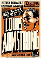 Jazz & Big Band Posters | eBay