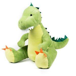 Stofftier-Plueschtier-Kuscheltier-Dinosaurier-Dino-40-cm-gross
