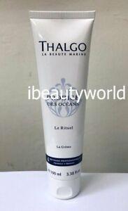 Thalgo Prodiges Oceans The Face Cream 100 Ml Salon Size #Grupk by Thalgo