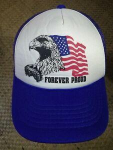 VINTAGE-FOREVER-PROUD-HAT-TRUCKER-SNAPCAP