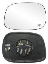 2005-2008 DODGE Ram 1500 2500 3500 Driver Side Mirror GLASS with Backing Plate