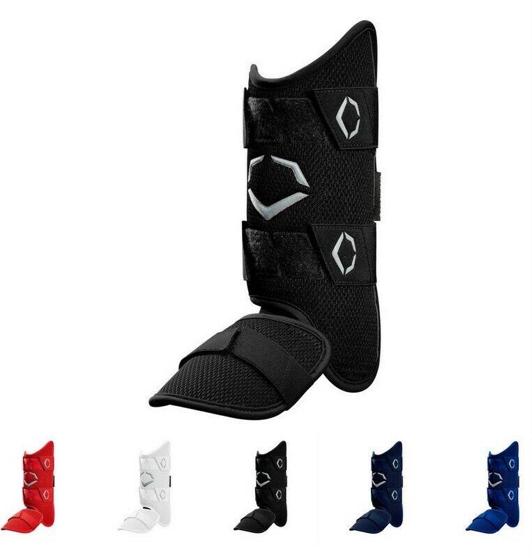 EvoShield EvoShield EvoShield PRO-SRZ WTV1200 Basebtutti Prossoective Leg Ankle Foot Guard Various Coloree 5ef