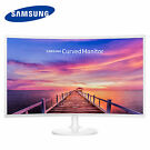 "Refurb Samsung C27F391 27"" Widescreen Full HD 1080p Monitor"