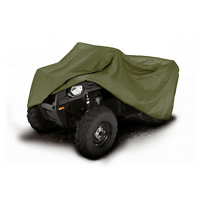Can-Am Commander Limited 1000  ATV UTV All Season Cover Olive