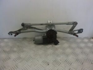 2012-CITROEN-BERLINGO-FRONT-WIPER-MOTOR-LINKAGE-9683100780