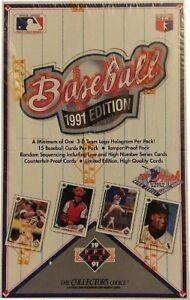1991-Upper-Deck-Baseball-Complete-Your-Set-Pick-3-for-1