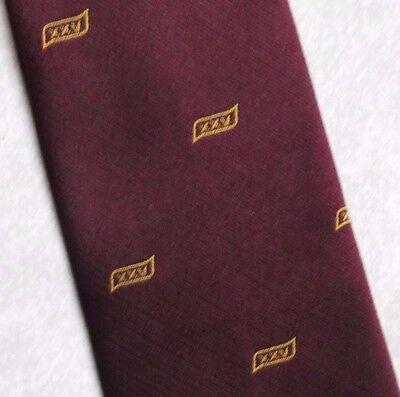 Aspirante Vintage Rugby Cravatta Da Uomo Cravatta Retro Sport Xxv-mostra Il Titolo Originale
