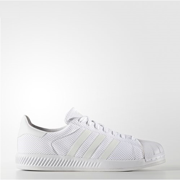 New Adidas Original Uomo US SUPERSTAR BOUNCE S82236 bianca US Uomo M 7.0-10.0 TAKSE 6cba34