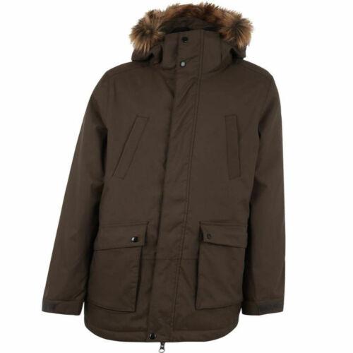 McKinley Enfants Loisirs Veste fonction veste hiver manteau Macy Marron
