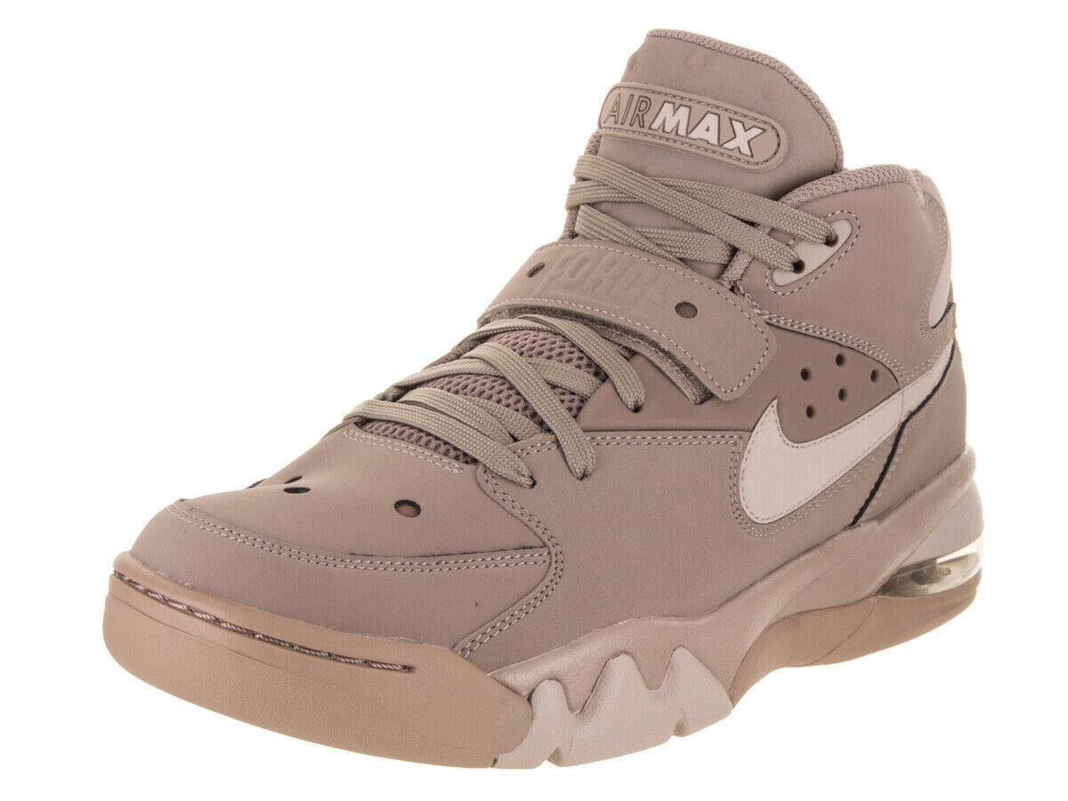 Nike Men's Air Force Max Basketball shoes