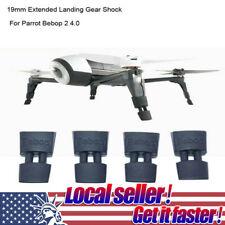 Extended Landing Gear Shock Extension Tripod for Parrot Bebop 2 4.0 RC Drone