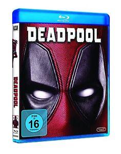 Deadpool-Blu-ray-NEU-OVP-Ryan-Reynolds-ableger-aus-dem-034-X-Men-034-Universum