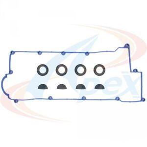 Engine Valve Cover Gasket Set for KIA Spectra 2004-2009 2.0L L4 1975cc DOHC