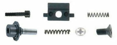 E8 ANSCHÜTZ 004 Schraube Höhenschraube Spindelschraube für Diopter neuwertig