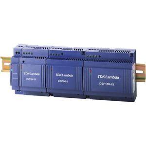 TDK-Lambda-dsp10-5-Guia-DIN-Suministro-Electrico