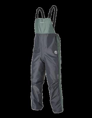 Betacraft Iso-940 Tuta Con Bretelle Bavaglino Overtrouser Rainwear Pantaloni 9017 S-4xl (ch)-