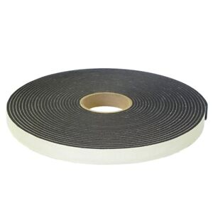 Adhesive Foam Tape Low Density Sound Closed Cell Foam ONLY PER BOX