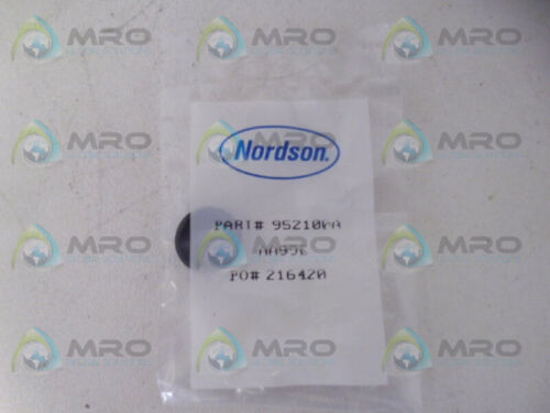 NORDSON 952100A SEAL CUP *NEW IN FACTORY BAG*