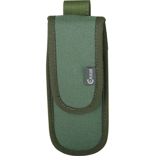 Tactical pouch for medium folding knives MOLLE//PALS Bag Case Holder Army Airsoft