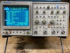 2430a Digital Oscilloscope