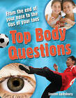 Top Body Questions: Age 8-9, Above Average Readers by Louise Spilsbury (Paperback, 2009)