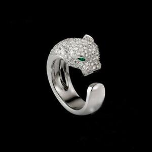 Ring-Panthere-Panther-Ring-silver-Silber-Blogger-Groessenverstellbar-Carter
