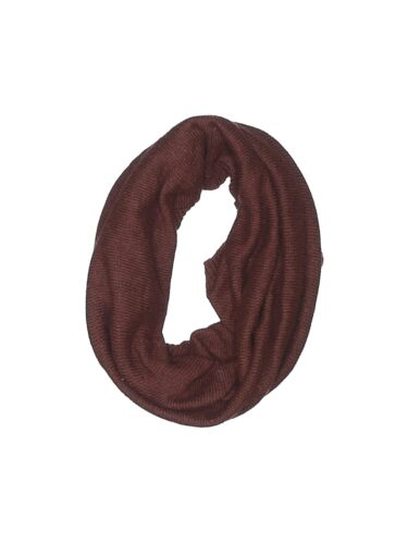 Patricia Underwood Women Brown Scarf One Size - image 1