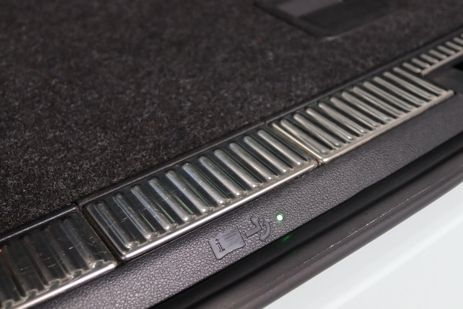Skoda Superb 2,0 TDi 190 L&K Combi DSG - billede 11