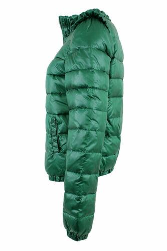 imperméable à style blazer vestimentaire douche de style Veste pour femmes matelassée courte l'eau wqC8zzgxH