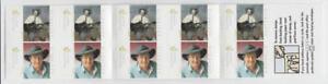 Australie #1936a Neuf Sans Charnière Brochure 45 C Legends Slim Dusty Musicien 2001 Cv $11.50-afficher Le Titre D'origine
