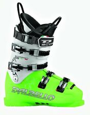 2013 Dalbello Scorpion SR 150 WC Mens Race Ski Boots Size 6 (UK) (204011)