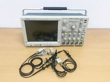 Tektronix Dpo4054 500mhz 4ch Oscilloscope With P6139a Probes