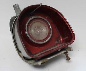 Used OEM GM Tail Light Bezel 1940s Chevrolet 603