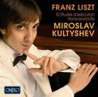 Liszt: 12 Etudes d'ex'cution transcendante (CD, Jul-2008, Orfeo)