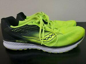 saucony neutral running shoes