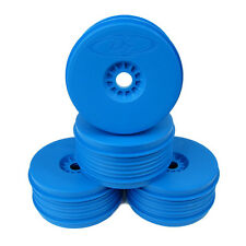 DE Racing SpeedLine PLUS 1/8 Scale Buggy Wheels Rims / BLUE / (DER-PSB-8C)