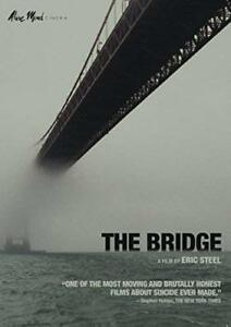 The Bridge [DVD] NEW! 738329158927