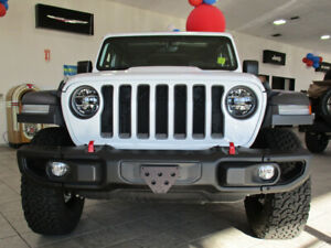 Removable Front License Plate Bracket 2020 Jeep Gladiator ...