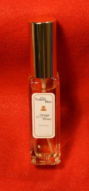 The Naked Bee Orange Honey Gift Set The Naked Bee Gift set