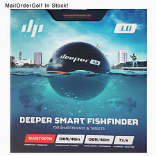 Fishing Gift For Fathers Day -Deeper Fish Finder Fishing Present Carp Fishfinder