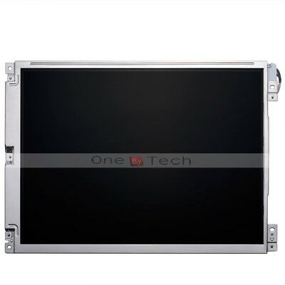 """NEW LQ10D41 10.4/"""" 640*480 TFT LCD PANEL DISPLAY with warranty"""